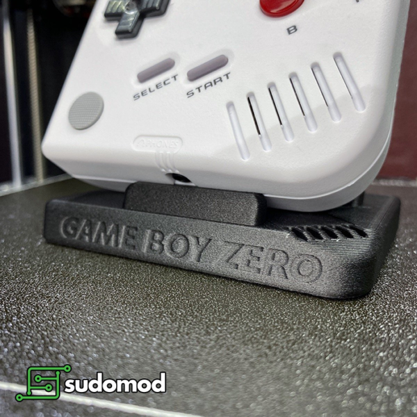 Picture of Game Boy Stand