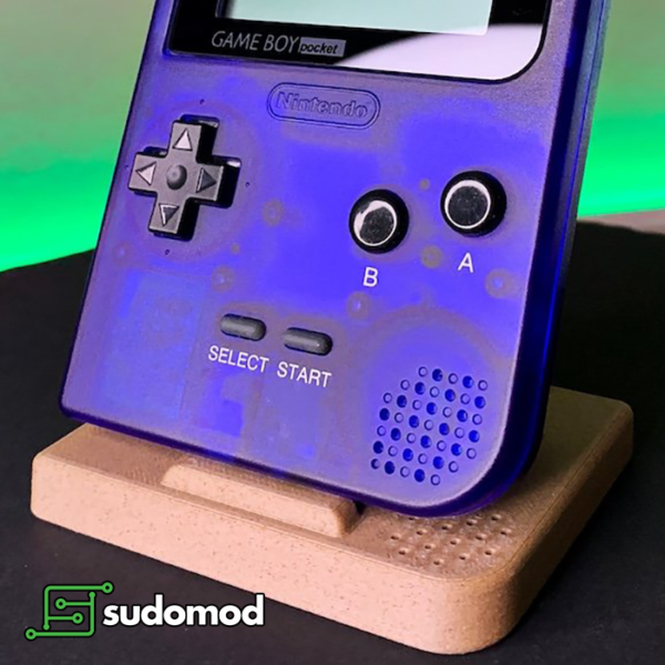 Picture of Game Boy Pocket Stand